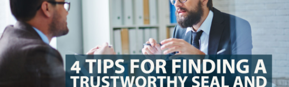 4 Tips For Finding a Trustworthy Seal and Feedthrough Supplier
